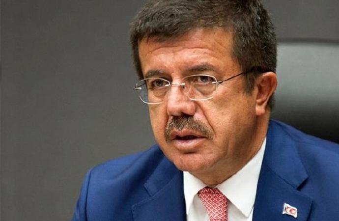 Zeybekçi: ABD'nin kararı Türkiye'yi bağlamaz