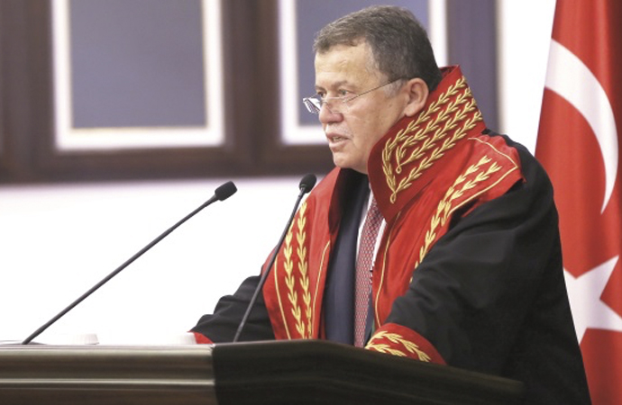 Yargıtay Başkanı: 'Yargı etiği ilkeleri' yargı mensuplarının pusulasıdır