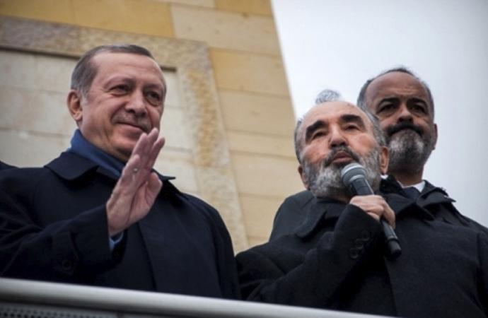 Karaman: 'Sivil ve İslâmî bir danışma kurulu gerekiyor'