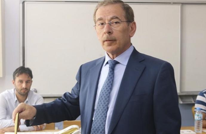 Abdüllatif Şener: Meclis'te olmak gerekiyordu