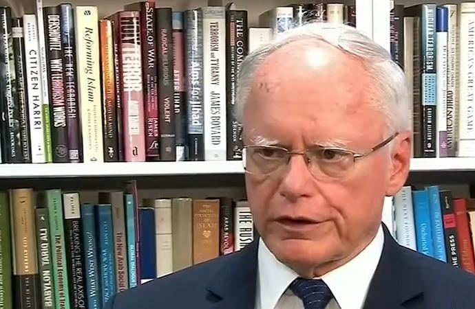 ABD Eski Büyükelçisi: Yeni hükümetle sorun olur!