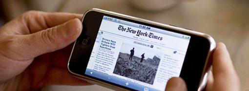 Müslümanlar, İnternet Haberciliğini Islah Etmelidir