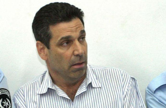 Ajan olmakla suçlanan İsrailli eski bakan tutuklandı