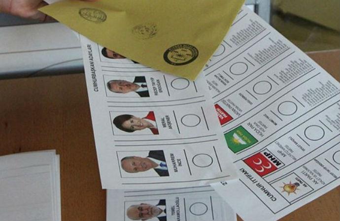 Seçim sonuçları ve anket firmalarının başarı durumu
