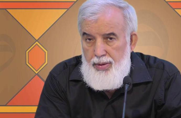 """Ahmed Kalkan'dan """"Seçim Sonuçları Üzerine!.."""""""
