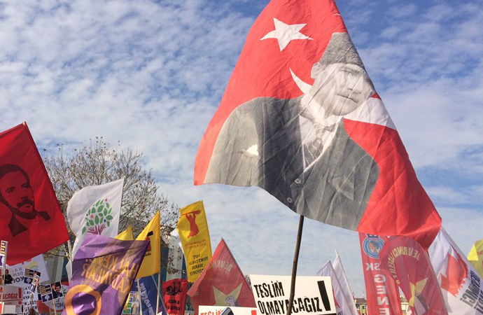 Kemalizm'in Siyasi Yansımalarına Dair
