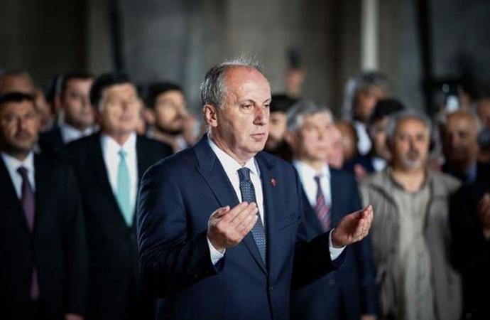 'CHP, tarihsel bagajı ile yüzleşmeden iktidar hayal'