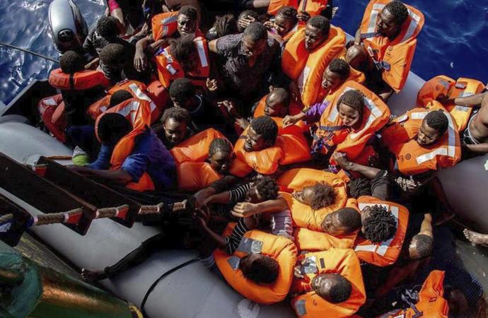 Mülteciler Avrupa'nın açığını kapatır mı?