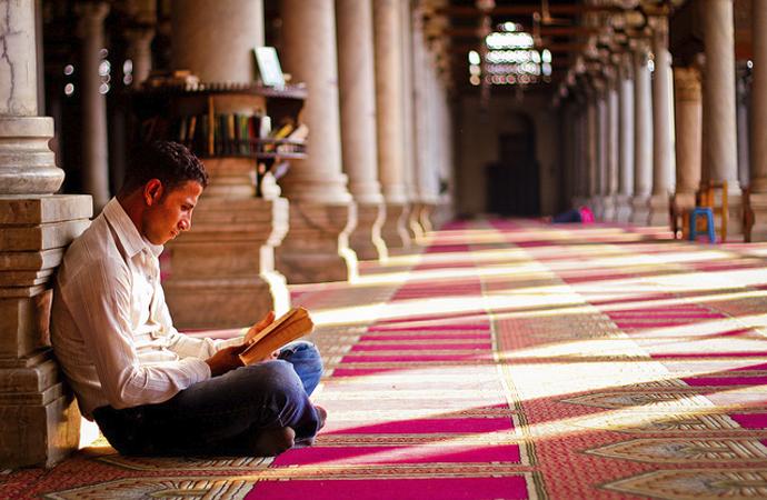 Müslüman Dünyanın Entelektüel Kapasitesi Artmalıdır