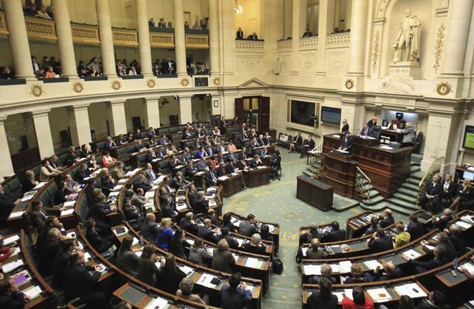 Belçika'da yasa 'gerçeğe' uyumlu hale getirildi!