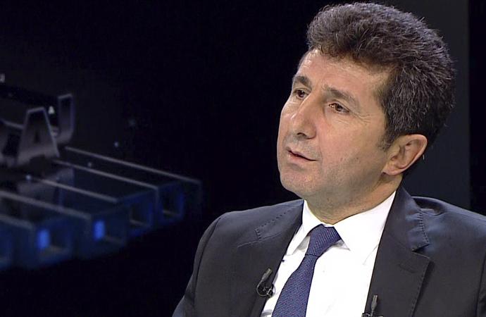 Prof. Köse: 'Bir lider kendisine kutsallık atfediyorsa orası tehlikelidir'