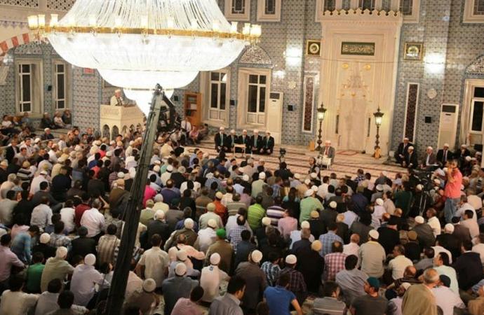 Cemaatlerin Akıbeti