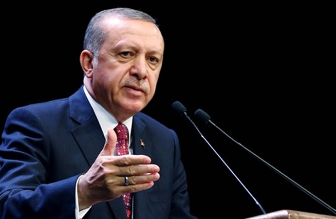 Erdoğan: 'İran hem komşumuz hem de stratejik ortağımız'