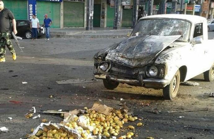 Süveyda'da ölenlerin sayısı 246'ya yükseldi