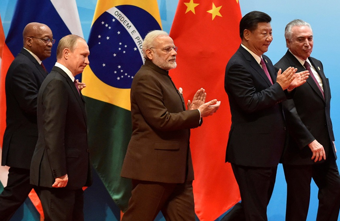 BRICS nedir, Türkiye hangi amaçla katılıyor?