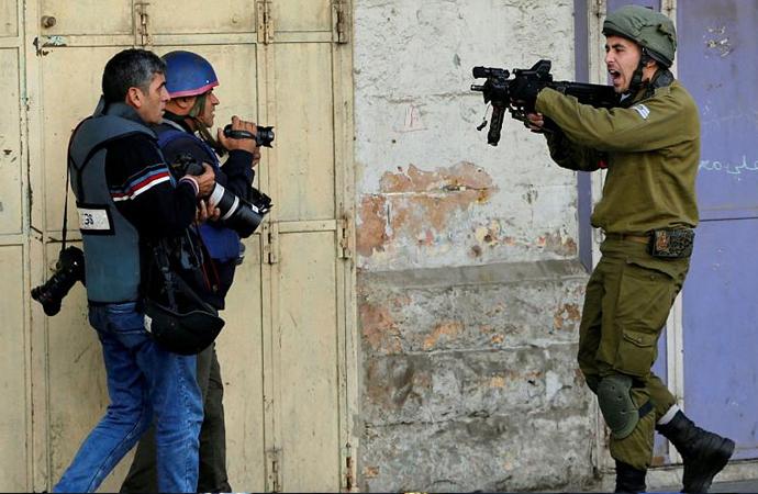 'Siyonist rejim asla cinayetlerini durdurmayacak!'