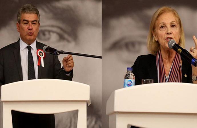 ADD Genel Kurulu'nda Fetö'cü tartışması
