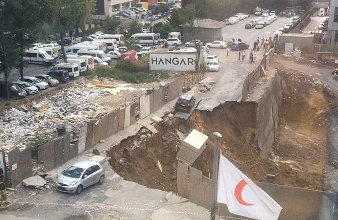 İstanbul rant ekonomisinin altında kaldı