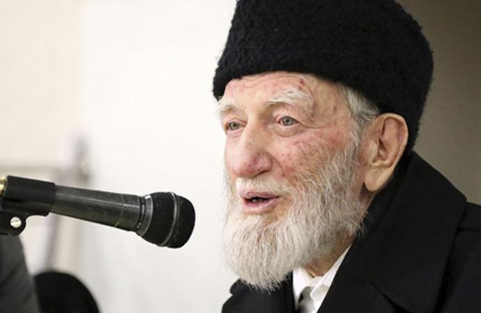 Cevdet Said: İslam alemi çöküşte değildir!