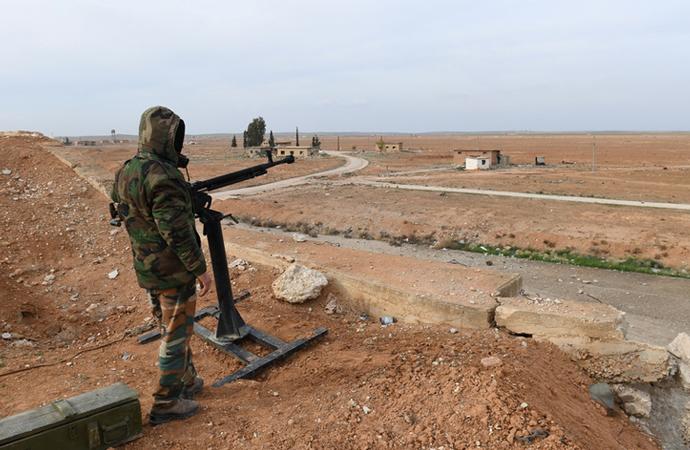 İdlib'te tehlikeli süreç