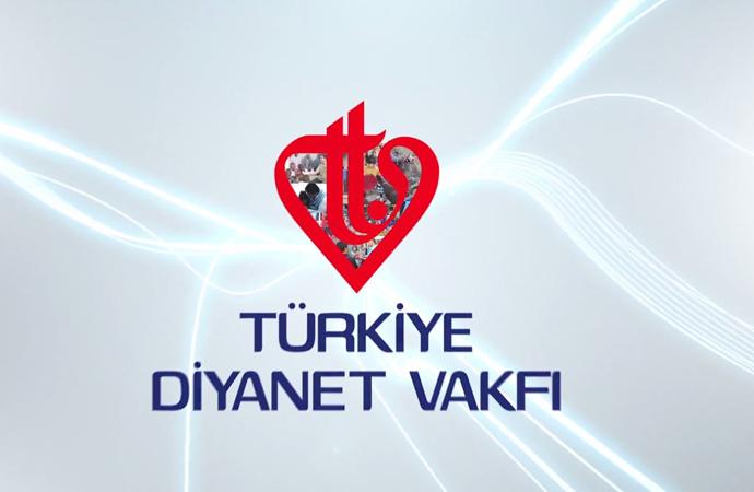 Diyanet Vakfı tarafından yeni bir televizyon kanalı kuruldu