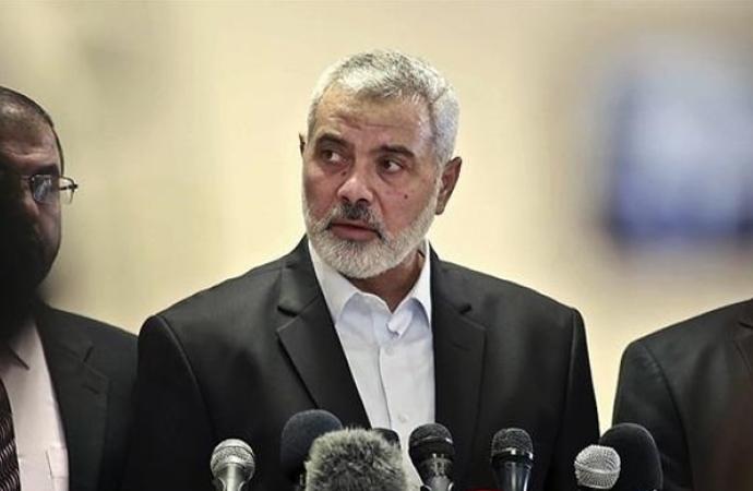 """Hamas'a, """"Direnişi bırak, kuşatma kalksın"""" teklifi"""