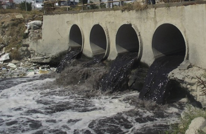 Ergene nehri neden 'kara' akıyor?