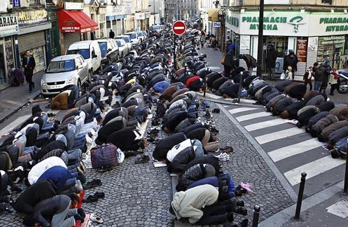 """Fransa'da """"İslam'a çerçeve çizme"""" hazırlığı ortaya çıktı"""