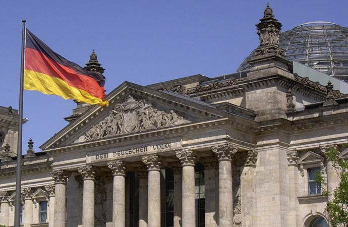 Alman hükümeti 'Gülen' sorularını yanıtlamaktan kaçındı