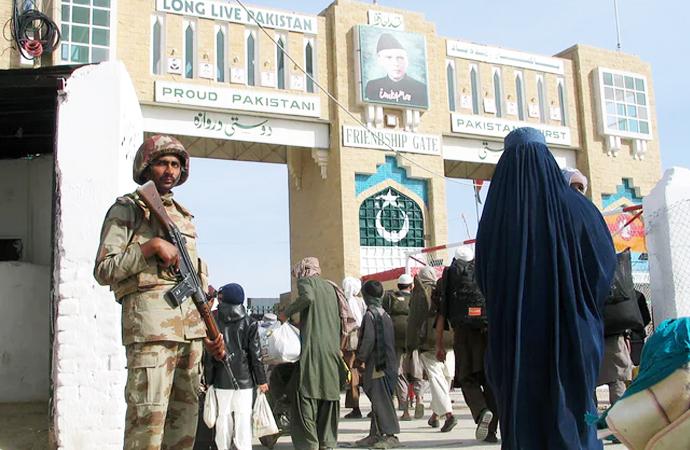 Pakistan'da 17 bin kişiye soruşturma