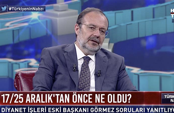 Mehmet Görmez'e göre FETÖ nasıl büyüdü?