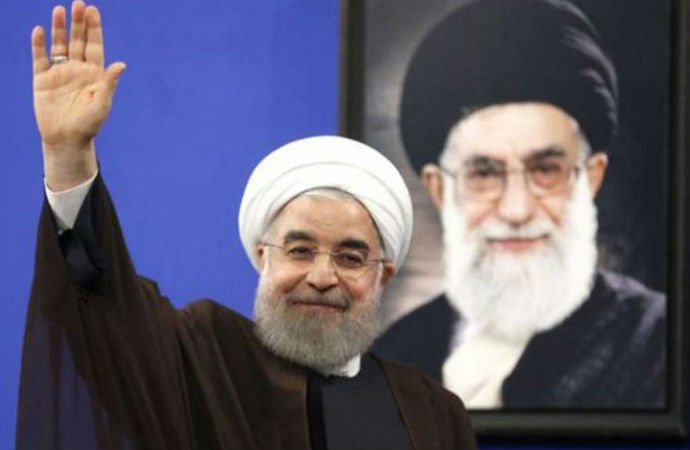 Hamenei-Ruhani Çatışması bir Sistem sorunu mu?