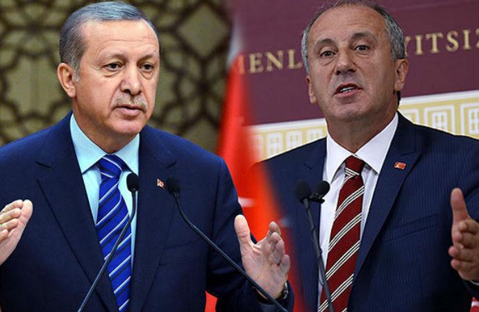 """İyi Parti sözcüsü Çıray: """"İnce, Tayyip Bey'in işini kolaylaştırdı"""""""