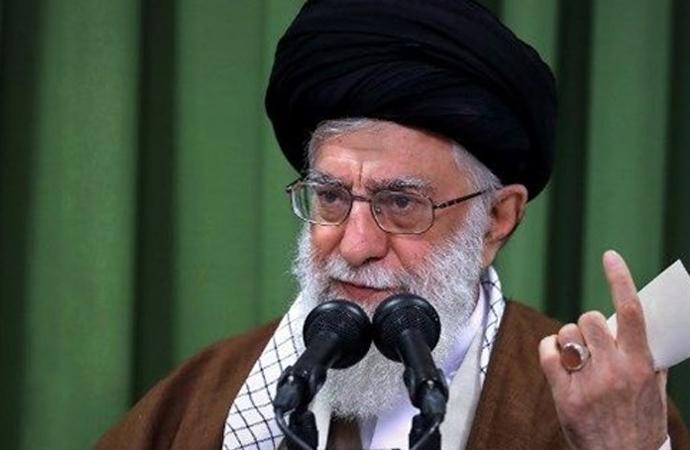 İran'a göre, ekonomik saldırının ardındakiler
