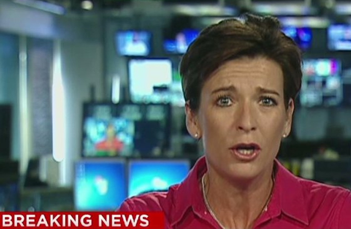 CNN muhabiri Taksim'de ne sordu?