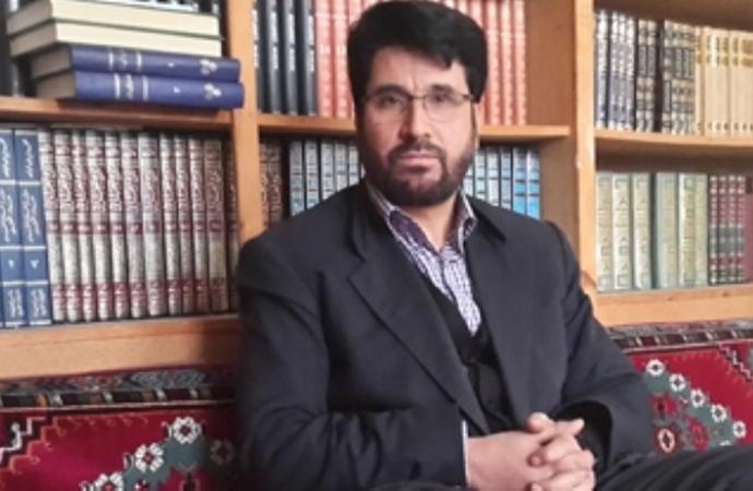 Mustafa Çelik: 'Hilafet Müslümanların daimi özlemidir'