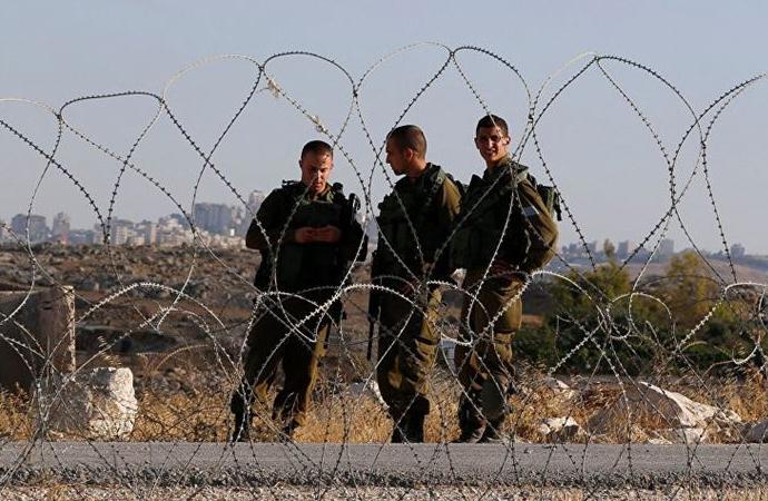 Mısır Heyeti ateşkes görüşmeleri için İsrail'de