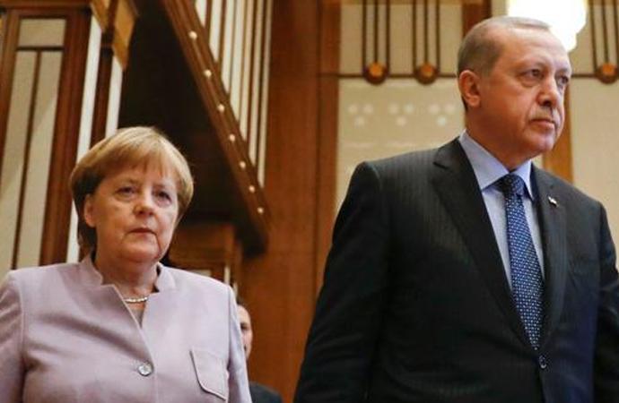 'Trump, Türkiye'yi AB'ye yaklaştırıyor'