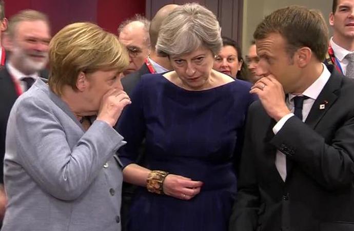 'Avrupa açısından vazgeçilmez…'