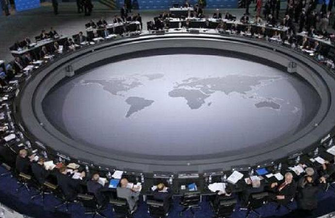 Nuriyeva: 'Yeni düzende İslam'a da yer verilmeli'
