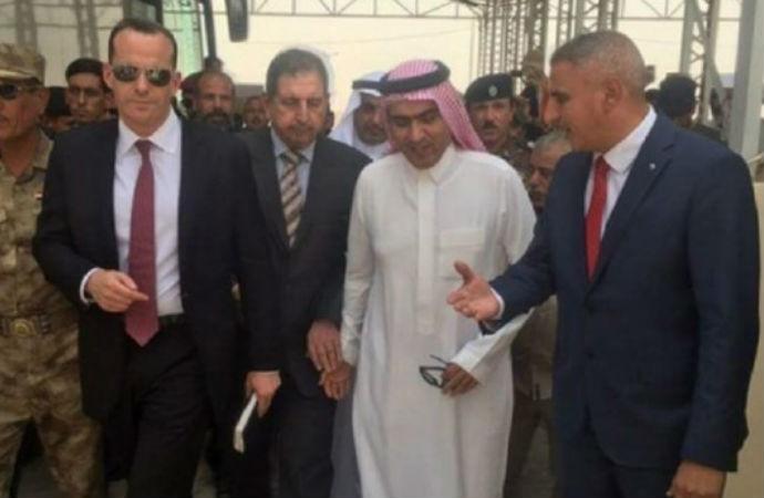 Suudi-PKK ilişkisine karşı 'Mekke' kozu!