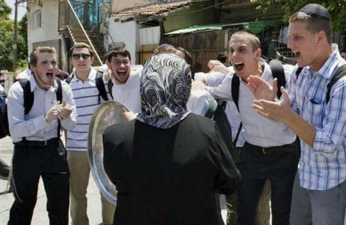 İsrail 500 bin sivili silahlandırıyor!