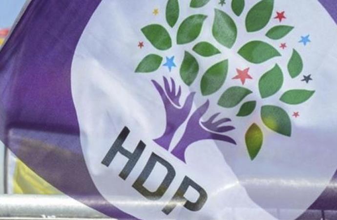 İki eski HDP'li vekilin 'ABD' kavgası