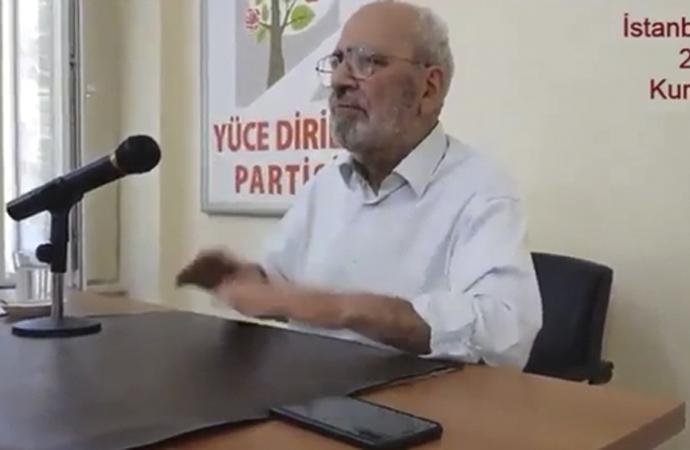 Karakoç: 'Hiçbir zaman hedeften uzaklaşmayacağız'