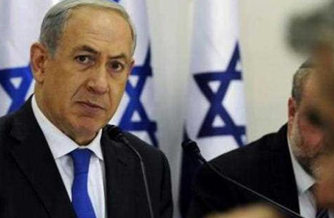 İsrail Başbakanı, Baltık Zirvesi'ne katılıyor