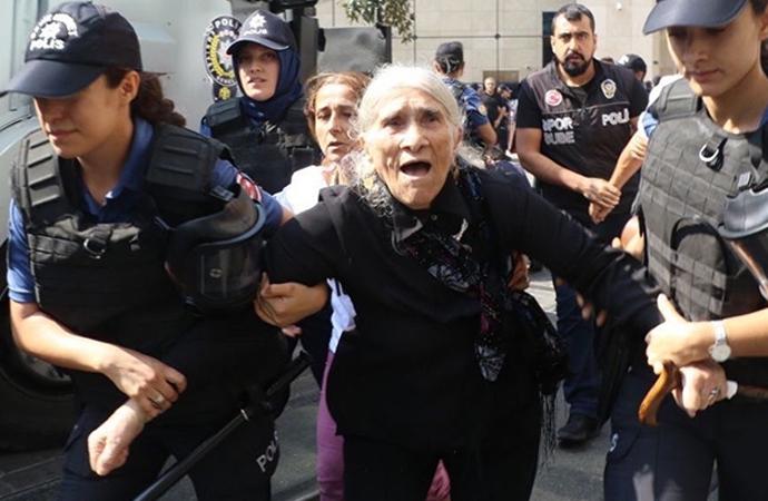 Sevilay Yılman: 'O fotoğraflar vicdanları yaraladı'