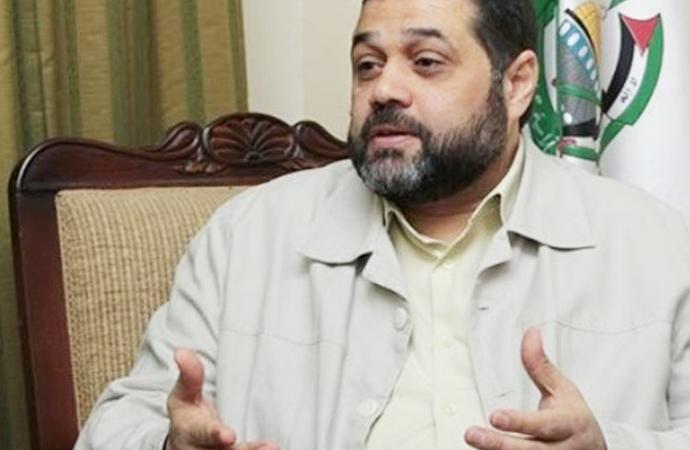 Hamas yetkilisi Hamdan: Abbas uzlaşıyı engellemeye devam ediyor 