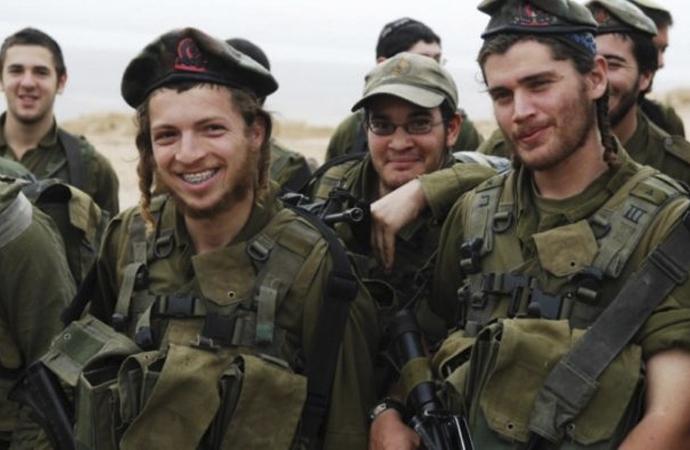 İsrail'i masum bulan bir sol entelijansiya geliyor!