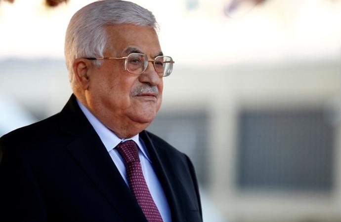 Mahmud Abbas'a 'İzlediğin yolu değiştir' çağrısı
