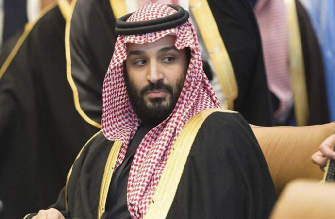 Suudi Arabistan, Kanada büyükelçisini sınır dışı etti